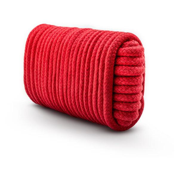 Temptasia Bondage Rope 32ft Red