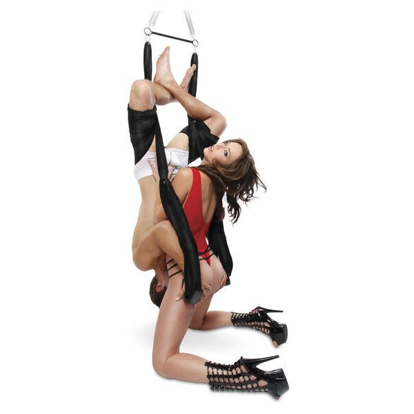 Fetish Fantasy Yoga Sex Swing