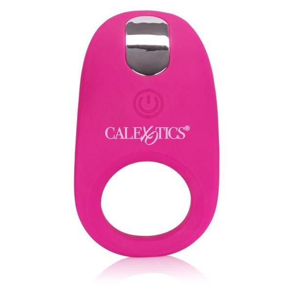 Silicone Remote Rechargable Pleasure Ring